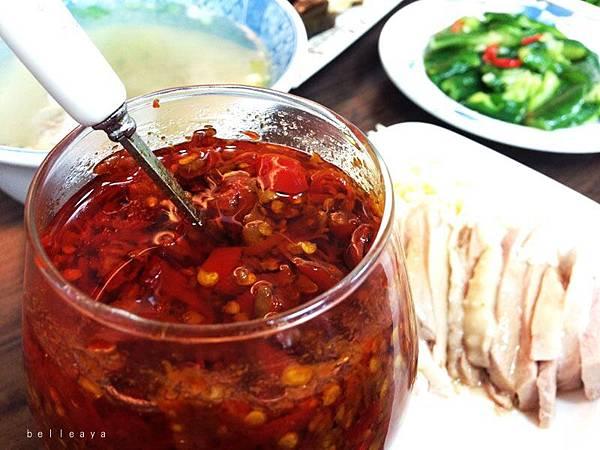 [台中] 饡味軒嘉義火雞肉飯