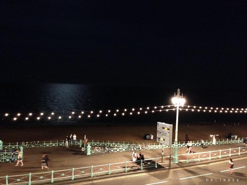 [英國] 布萊頓海灘