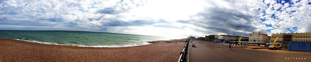 布萊頓海灘