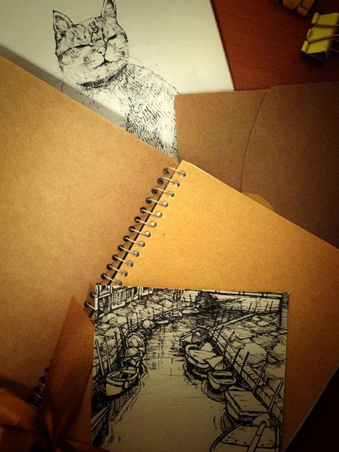 《黑色短篇》封面設計4-2