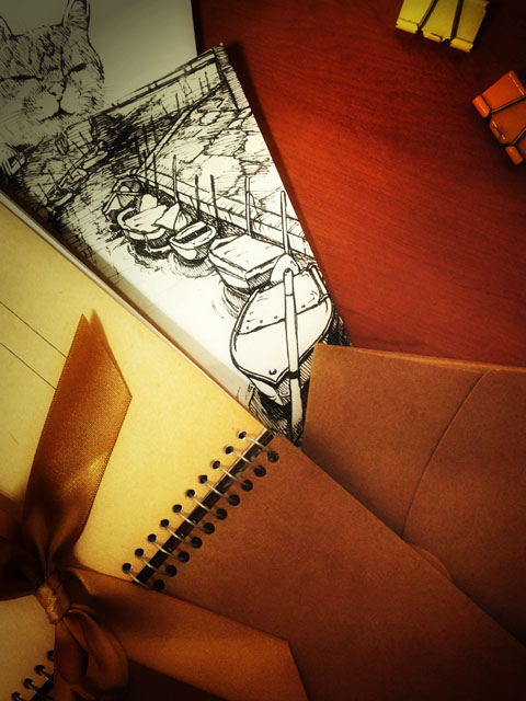 《黑色短篇》封面設計5-2