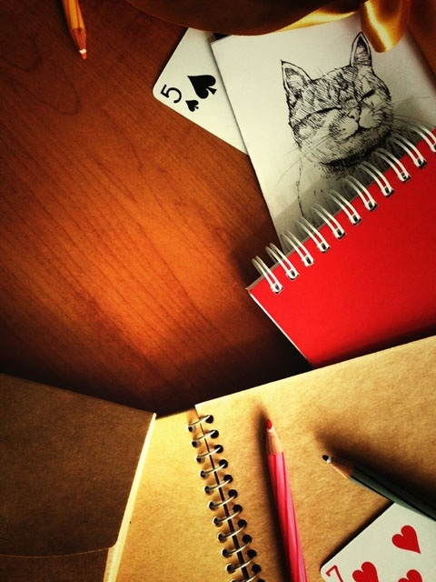 《黑色短篇》封面設計6-2