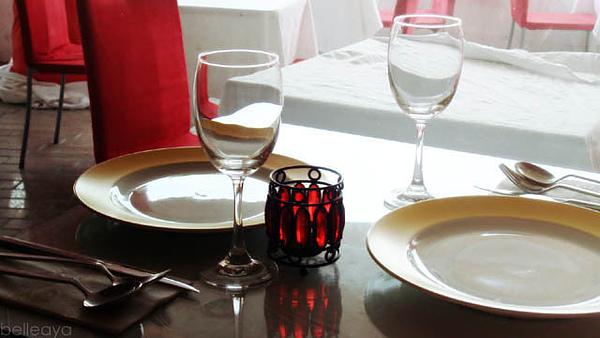 [台中] Red Chilli 印度料理