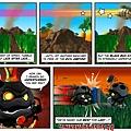 Tumble Bugs 9-clear
