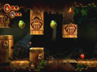 Donkey Kong Country Returns 5-8