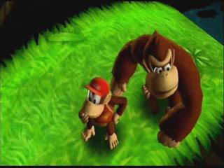 Donkey Kong Country Returns 5-B