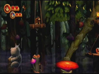 Donkey Kong Country Returns 5-6