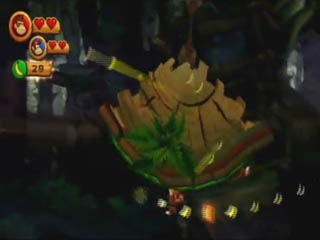 Donkey Kong Country Returns 5-2