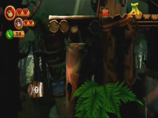 Donkey Kong Country Returns 5-4