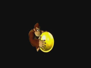 Donkey Kong Country Returns 5-K