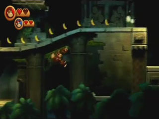 Donkey Kong Country Returns 3-4