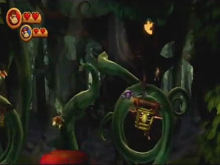 Donkey Kong Country Returns 5-3