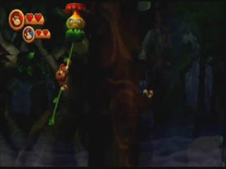 Donkey Kong Country Returns 5-7