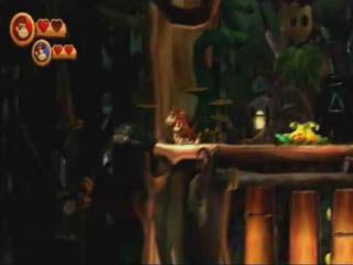Donkey Kong Country Returns 5-5