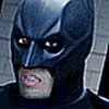 大木大變身-蝙蝠俠