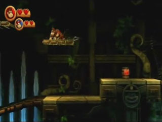 Donkey Kong Country Returns 3-6