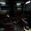 毀滅戰士Doom 3