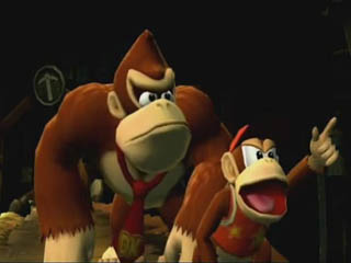 Donkey Kong Country Returns 4-B