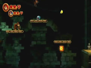Donkey Kong Country Returns 3-5