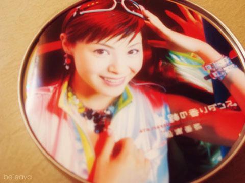 [CD] 松浦亞彌 奇跡香舞