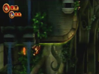 Donkey Kong Country Returns 3-2