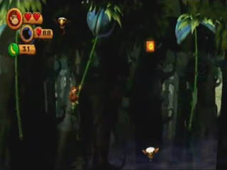 Donkey Kong Country Returns 5-1