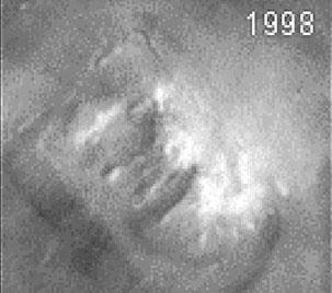火星人臉解密