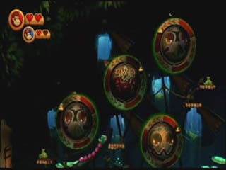 Donkey Kong Country Returns 5-B