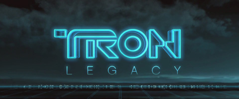 Tron Legacy 2010