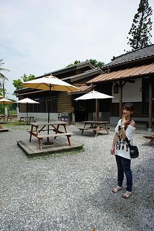 復古日式建築