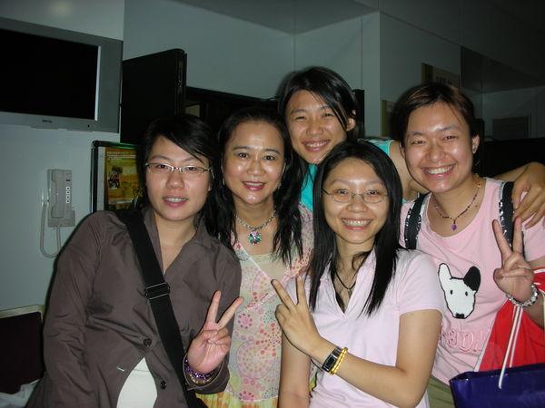 傳說中把探索課程帶進台灣的女生之一