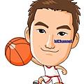 籃球特派員