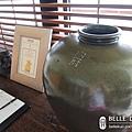 清朝王爺家的水缸