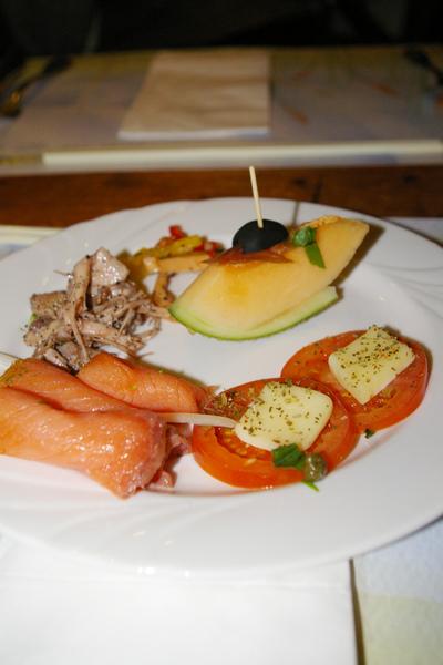 食物第一批-冷盤(好吃!)