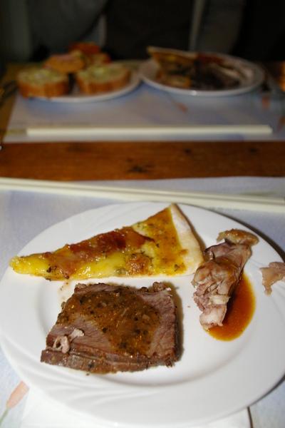 食物第一批-熱食(好吃!)