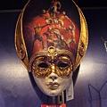 16500元的面具