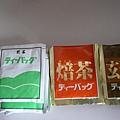 每天都有好喝的日式茶包