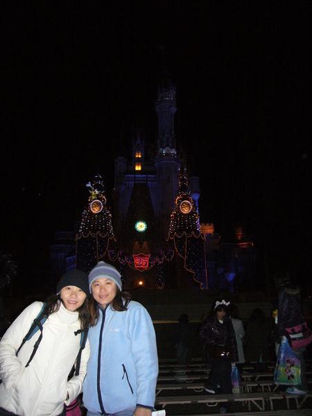 寶寶貝貝與城堡