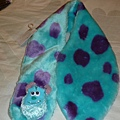 我送寶寶的圍巾