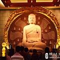 大雄寶殿 佛陀像
