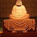 禪宗始祖 達摩祖師