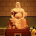 佛教護法 伽藍菩薩(關公)