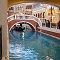 貢渡拉運河…