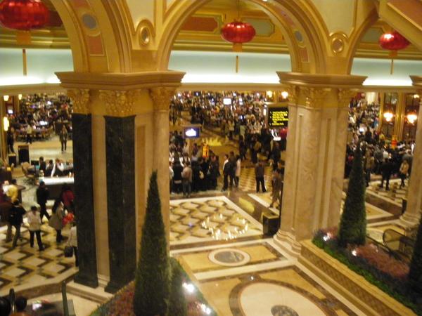 威尼斯人 casino一景1