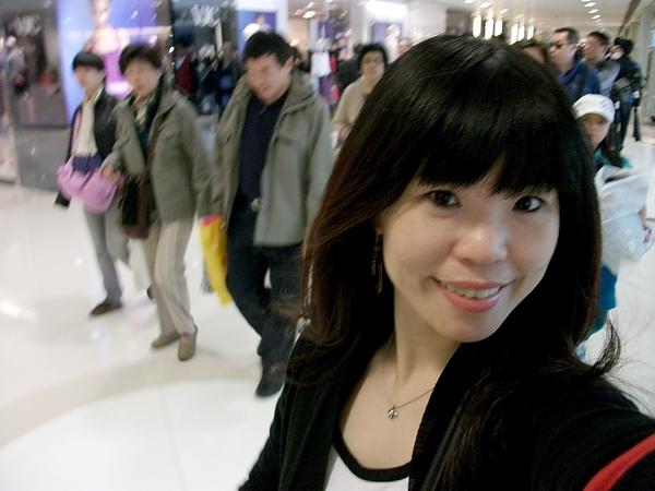 海港城購物中心