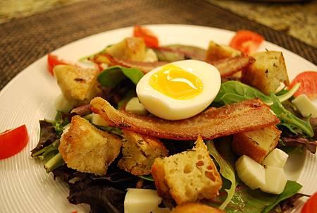 美味沙拉自己來 Gourmet Salad