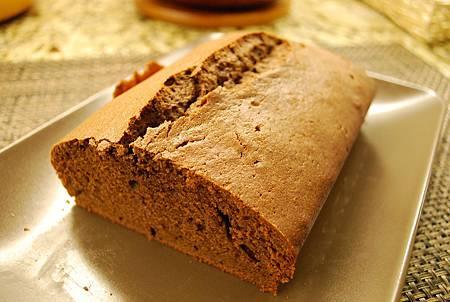 卡嚕哇可可磅蛋糕 Kahlua Coco Pound Cake
