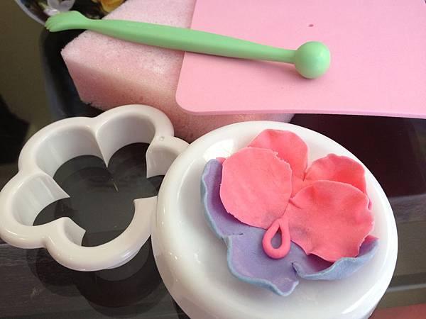 Wilton Flowers and Cake Design Course II.I 蛋糕裝飾課
