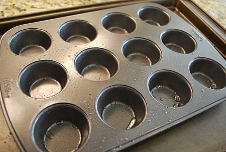 超級盃玉米熱狗小瑪芬 Super Bowl Mini Corn Dog Muffins