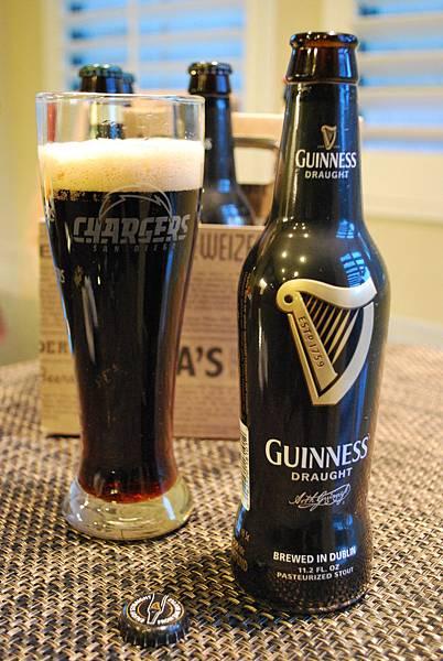 聖派翠克節來啦~愛爾蘭黑啤酒烤豬肋排 Guinness Pork Ribs